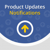 Magento Product Updates Notifications Extension
